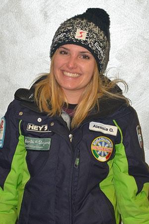 Alessia Obier