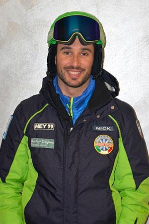Niccolò Ballucchi