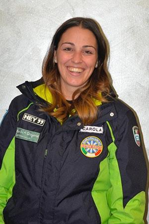 Carola Cantele