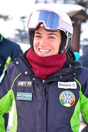 Stefania Catalano