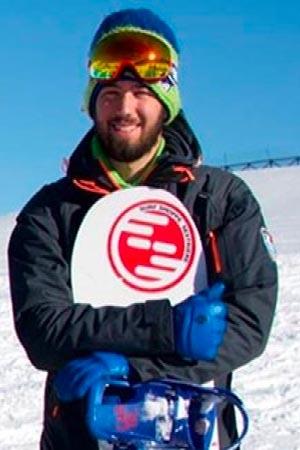 Federico Cinquetti