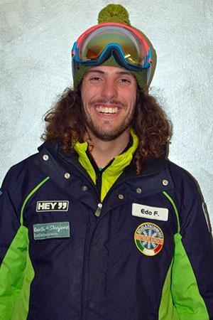 Edoardo Forneris