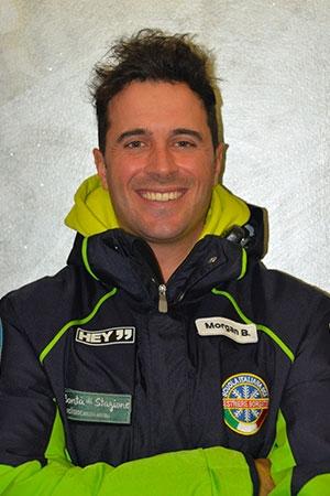 Morgan Brossa