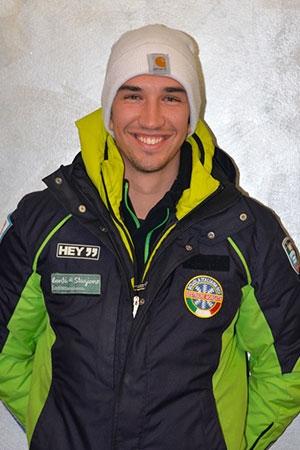 Enrico Maiolo