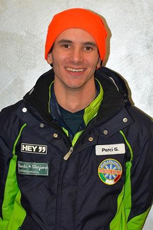 Giulio Percivale